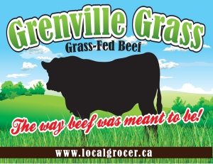 Grass-fed beef in Ottawa